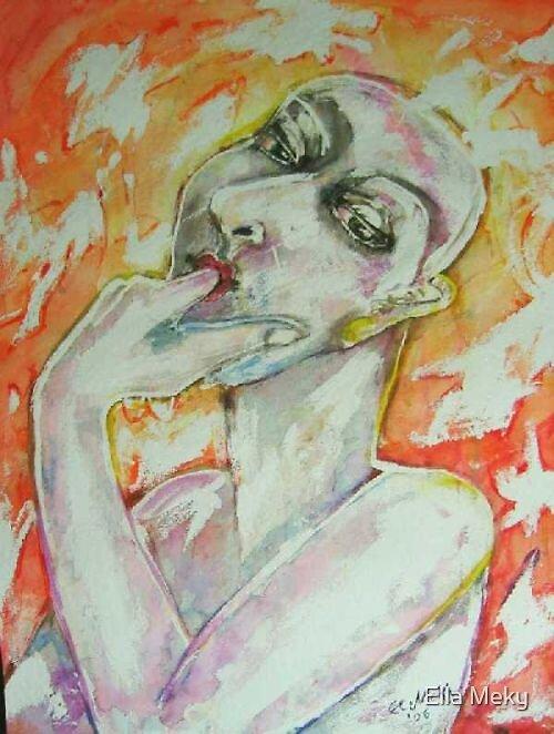 Hmjammie by Ella Meky