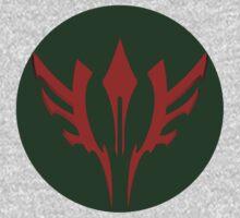 Fate/Zero - Waver Velvet Command Spell by Asimof Mona