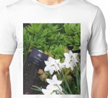 Hellebore Unisex T-Shirt