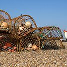 Gone Fishing! by Carole Stevens