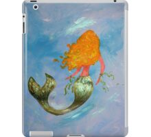 Mermaid Dori iPad Case/Skin