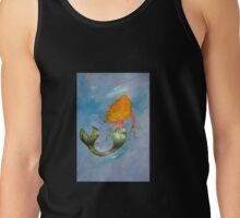 Mermaid Dori Tank Top
