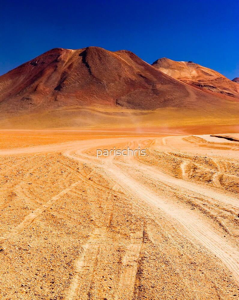Atacama by parischris