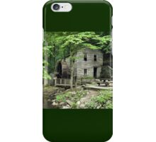 """Rice Grist Mill""... prints and products iPhone Case/Skin"
