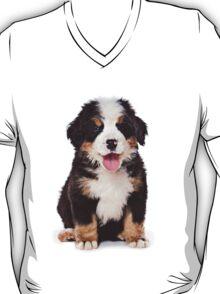 Bern Shepherd Puppy T-Shirt