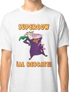 SUPERCOW! Classic T-Shirt
