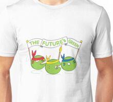 Eco Warriors Unisex T-Shirt