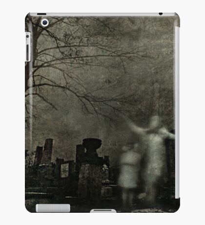 Lost in Limbo iPad Case/Skin