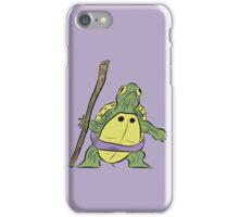 Hatchling Ordinary Ninja Turtles - Don iPhone Case/Skin