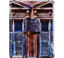 Mystical Windows Fine Art Print iPad Case/Skin