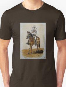 Australian Light Horseman T-Shirt