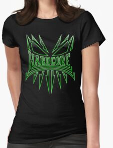 Hardcore TShirt - Green LightEdge T-Shirt