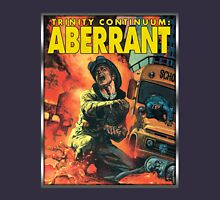Cover: Aberrant Players Guide Unisex T-Shirt