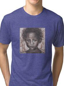 Muddied Dreams Tri-blend T-Shirt