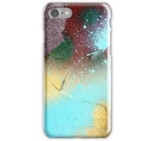 Lost in Transition iPhone Case/Skin