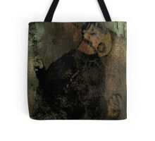 A Somewhat Dramatic Moment Tote Bag