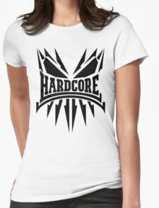 Hardcore TShirt - Black T-Shirt