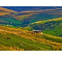 The Beauty of the Dales Photographic Print