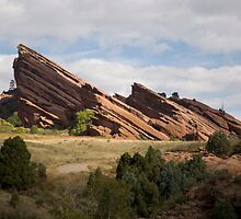 Red Rocks Park by punchdrunklove