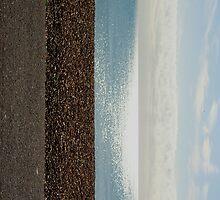 The Beach by Alixzandra