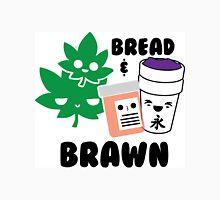 Bread & Brawn Kawaii Drugs Weed Pills Lean Funny Japanese Brawn & Bread Original Unisex T-Shirt