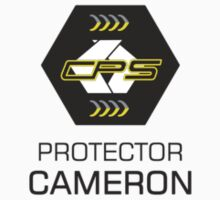 CPS - Protector Cameron Kids Clothes