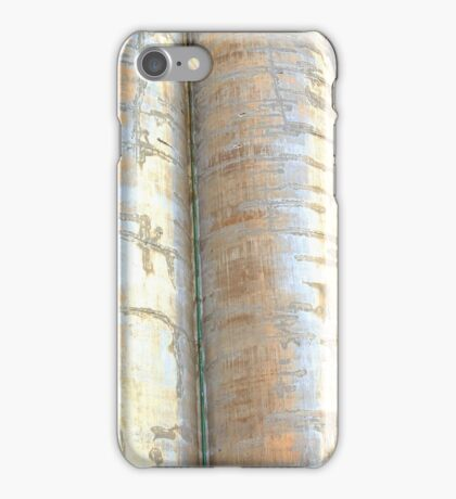 Silo City iPhone Case/Skin