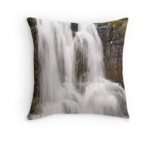 The Spirit of the Waterfall... Throw Pillow