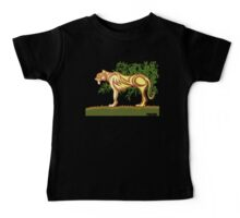 MONO Lion Kids Clothes