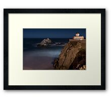 The Camera Obscura Framed Print