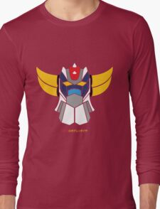 UfoRobot Long Sleeve T-Shirt