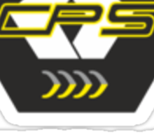CPS Protector Sticker