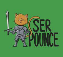 Ser Pounce Kids Clothes