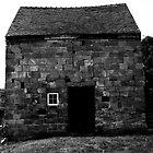 Stone Building - Warwickshire by PhotoBearUK