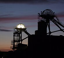 Old Coal Mine by Bob Fogerty