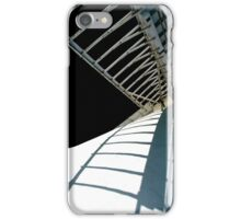 Ballycopeland Windmill iPhone Case/Skin