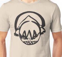 The Runaway (face)  Unisex T-Shirt