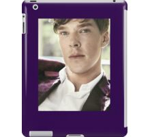 Masterpiece iPad Case/Skin