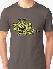 """""""Tee-Hee"""" Little Cartoon Monster T-Shirt by Cheerful Madness!! T-Shirt"""