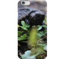 Tears of a Snapper iPhone Case/Skin