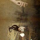 Titiritera by DMCart Daniela M. Casalla