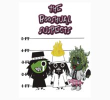The Booshual Suspects