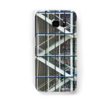 Garage Stairs Samsung Galaxy Case/Skin