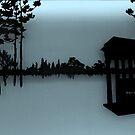 Twilight by CinB