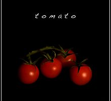 Tomato by cas slater