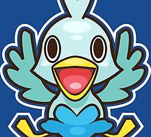 Ducklett by Eat Sleep Poke Repeat