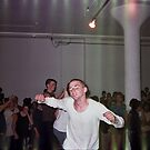 Minor Threat, Gallery East by gailrush