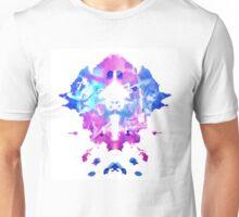 Watchmakers Ink Blot Unisex T-Shirt