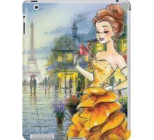 Scholar Princess iPad Case/Skin