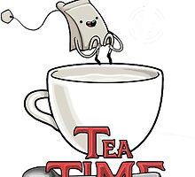 Tea Time! by jonenglish